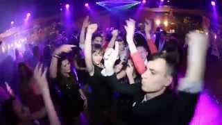 preview picture of video 'STUDNIÓWKA 2014 - Police HOTEL DOBOSZ'