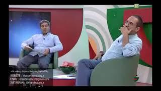 حبیب احمدزاده و جناب خان