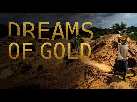 Dreams of Gold: The Virtual Reality Experience