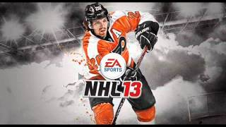 NHL 13 Soundtrack - Arkells - Whistleblower (Blocked in Canada)