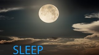 8 Hour Music for Sleeping and Deep Relaxation: Relaxing Music, Meditation Music ☯1521