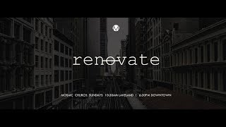 Renovate - Silencing the Lizard
