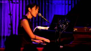 <b>Vienna Teng</b> In Concert Erics Song W/intro