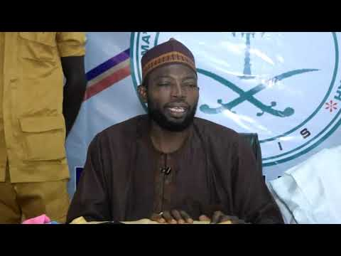 2019 Ramadan Tafseer: Sheikh Dr. Sa'ad Abubakar Imam