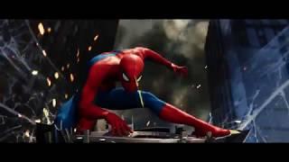 The Ramones - Spiderman   Spider-man Day 2019
