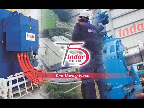 Indar Electric 75 Anniversary