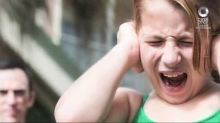 Diálogos en confianza (Familia) - Berrinches y tolerancia a la frustración