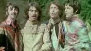 George Harrison-when we was fab