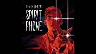 Lemon Demon - Spirit Phone - full album (w Bonus Tracks) (2016)