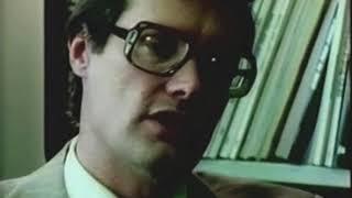 DCRCA-TV — Dr. Robert DuPont (Anti-Methadone)