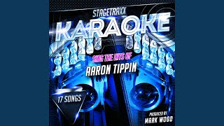 I'll Take Love Over Money (Karaoke Version) (Originally Performed By Aaron Tippin)