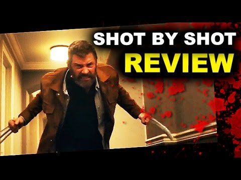 Logan Trailer 2 REVIEW & BREAKDOWN