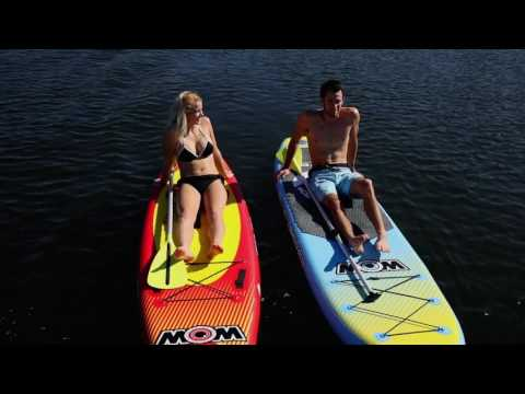 WOW Rover SUP 10.6 FT