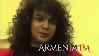 Филипп Киркоров о своих армянских корнях (1990-ые)