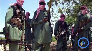 I don't trust anyone, Shabaab returnee says - AUDIO