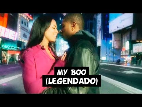 Usher & Alicia Keys - My Boo [Legendado]