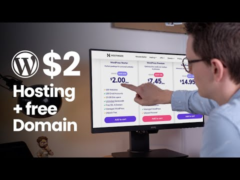 Cheap Web Hosting For Your WordPress Site