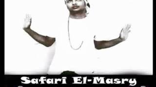 مازيكا Safari El masry - Yeshhd 3lia Gar7y -   سفاري المصري يشهد عليا جرحي تحميل MP3
