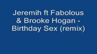 oral-jeremih-feat-fabolous-birthday-sex-junges-maedchen