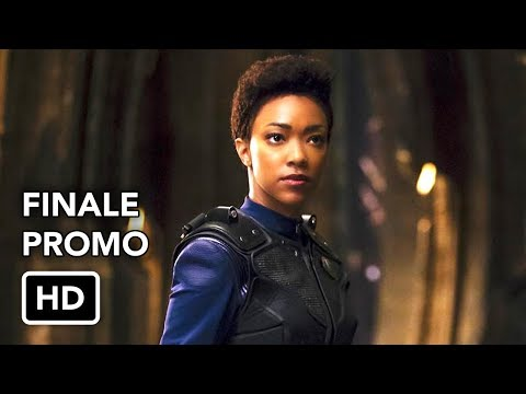 Star Trek: Discovery 1.09 Preview