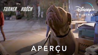 Turner & Hooch - Aperçu | Disney+