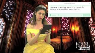 Tweets of The Rich & Famous: Belle #7