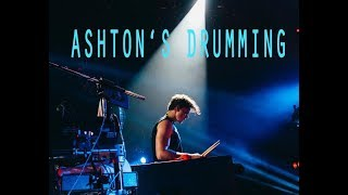 The Best Drumming Of Ashton Irwin