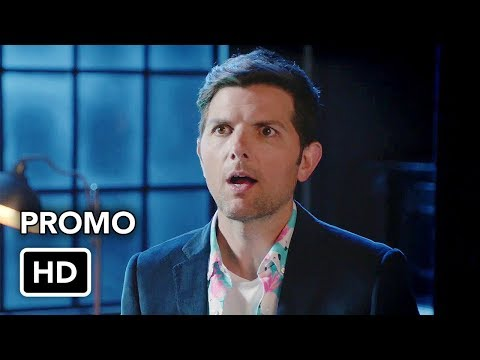 Ghosted Season 1 (Teaser 'Case File #25: The Fly')