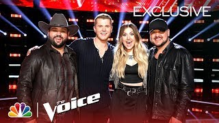 Here's Your Top 4 (Presented by Xfinity) - The Voice 2019 (Digital Exclusive)