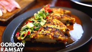 Summertime Recipes With Gordon Ramsay | Part Two