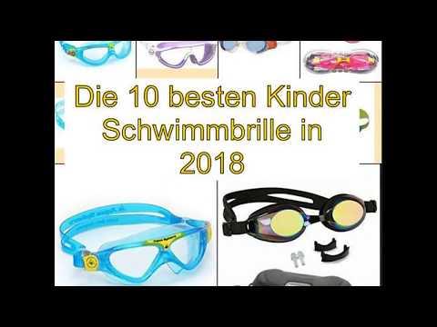 Die 10 besten Kinder Schwimmbrille in 2018