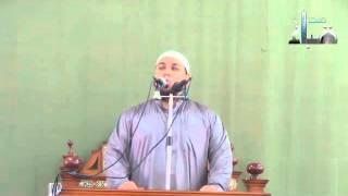 خطبة مؤثرة بعنوان ( وعند الله تجتمع الخصوم ) لفضيلة الشيخ : عبدالله كامل