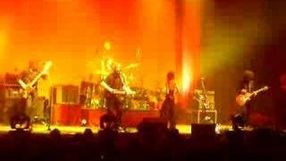 The Zutons - Don't Ever Think Too Much Live @ Brighton Dome 2007