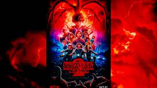 Stranger Things 2 Soundtrack: Channel 3 - Strength In Numbers
