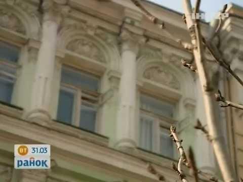 Двухсотлетняя история киевского Крещатик
