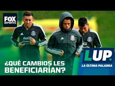LUP: ¿Qué le falta al jugador mexicano para crecer?