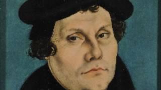 Мартин Лютер и его философия (рассказывает Александр Марей)