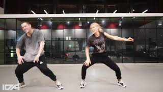 Promises | Calvin Harris X Sam Smith | Ben Carter Choreography