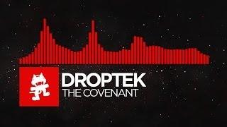 Gambar cover [DnB] - Droptek - The Covenant [Monstercat Release]