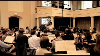 Works by Wagner - London Symphony Orchestra conducted by Yondani Butt