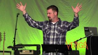 What Are You Making Disciples of? - Jeff Vanderstelt