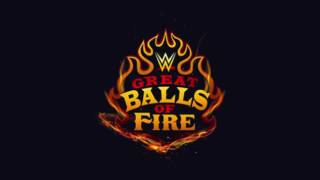 Jerry Lawler on WWE's Great Balls of Fire show name