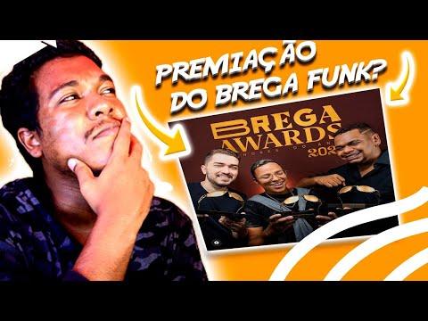 BREGA AWARDS - A POLMICA PREMIAO DO MOVIMENTO BREGA PERNAMBUCANO |  Dod Diplomata