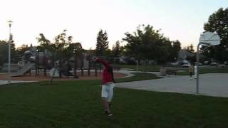 Javelin Practice without a Javelin Tutorial