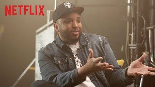 Dear White People Directors On Intersectionality & Finding Yourself   Make A Scene   Netflix
