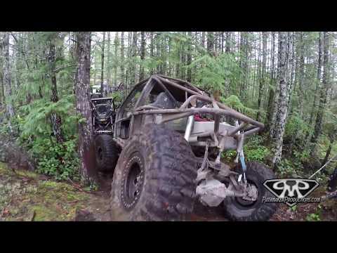 EMB Toyota 4Runner Buggy Walk Around Build Vlog Nov 2017