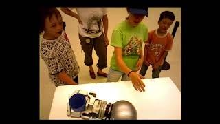 Human Robot Interactions