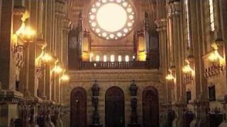 Louis Vierne´s Carillon De Westminster