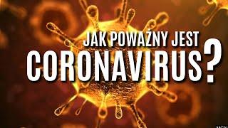 JAK POWAŻNY JEST CORONAVIRUS COVID 19?