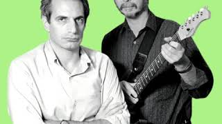 That bitchin' solo section from Steely Dan's Time Out of Mind for an hour
